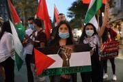 عکس روز| اعتراض به تبعیض در تلآویو
