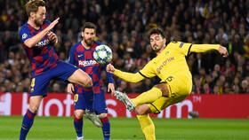 خبر خوش به بارسا، یووه، سیتی و بایرن در مورد لیگ قهرمانان اروپا