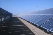 شناسایی ۲۵ ساختگاه نصب نیروگاه برق خورشیدی