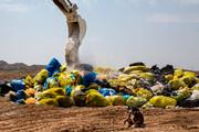 تولید  روزانه ۱۶۰۰ تن زباله در البرز