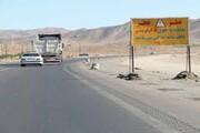 ۶۷ نقطه حادثهخیز در جادههای استان شناسایی شد