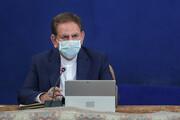 جهانگیری: به ترور شهید فخری زاده پاسخ قاطع میدهیم | ایران منفعت قابل توجهی از برجام نبرد اما ...