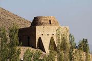 آشنایی با جاذبههای گردشگری بنای تاریخی «آتشکده اسپاخو» - بجنورد