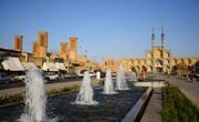 آشنایی با جاذبههای گردشگری میدان امیرچقماق- یزد