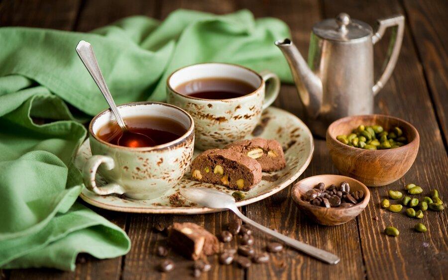 چای - تغذیه - رژیم - آشپزی