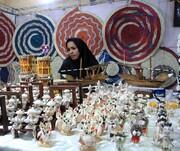 فروش صفر درصدی صنایع دستی یزد