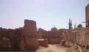 مرمت؛ مجازات تخریبگران بافت تاریخی یزد