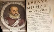 «مقالات» مونتنی به فارسی خواندنی شد