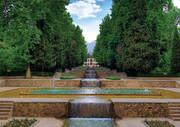 ۳ هزار مترمربع باغ ایرانی در محله زرکش تهران ساخته میشود