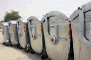 جمع آوری روزانه ۵۰۰ تن زباله در ارومیه