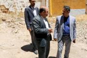 رونق ساخت و ساز دستاورد مهم مسیرگشایی   تکمیل مسیرگشایی علیبقال