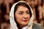 عکس | واکنش هانیه توسلی به انتشار عکسش در روزنامه منافقین
