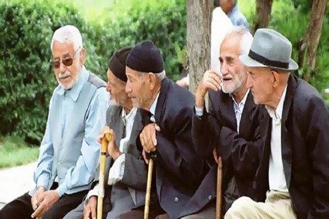 سالمندی در ۲۰ سال آینده دو برابر میشود