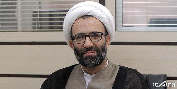 حجتالاسلام علیرضا سلیمی