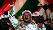 مرگ رئیس جمهوری بوروندی در ۵۵ سالگی | حمله قلبی یا کرونا؟