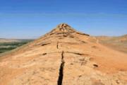 نابودی منابع طبیعی آذرشهر به بهانه استخراج سنگ