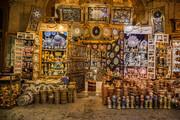 نمایشگاه صنایعدستی اسلامی در بوشهر گشایش یافت