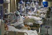اعتراف زالی به بی اثر بدون محدودیتهای کرونا در تهران | ۴۲ درصد بیماران بدحال ایران در تهران بستری هستند