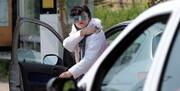 پیامکهای اشتباهی حجاب | واکنش پلیس پایتخت درباره اعتراضها به پیامکهای بدحجابی در خودروها