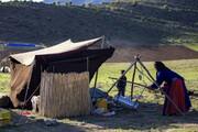 کلنگزنی ۱۷ پروژه عشایری در سیستان و بلوچستان