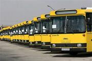 ۲۰۰ دستگاه اتوبوس تککابین برای تهران خریداری میشود