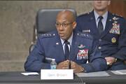 نخستینبار در تاریخ | ژنرال سیاهپوست رئیس ستاد نیروی هوایی آمریکا شد