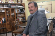 جابر قلندری قهرمان وزنهبرداری ایران درگذشت