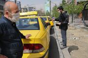 عوارض سالانه تاکسیداران شهرستان پیشوا بخشیده شد