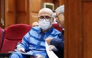 سومین جلسه محاکمه اکبر طبری فردا برگزار میشود