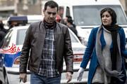 شهاب حسینی با طلاخون میآید