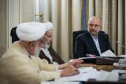 روایتی تازه از جزئیات جلسه قالیباف با اعضای شورای نگهبان