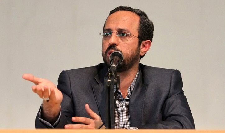 محمدسعید احدیان؛ دستیار سیاسی و رسانهای