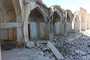 تخصیص ۲۰ میلیارد ریال برای ساماندهی بافت تاریخی بلاد شاپور
