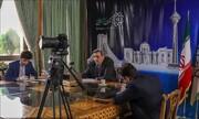گفتوگوی مجازی حناچی با شهرداران آتن و سارایوو |تهران و آتن خواهرخوانده میشوند