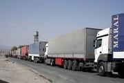 محدودیتهای کرونایی صادرات کالا از ۲ مرز خوزستان به عراق را متوقف کردهاست