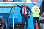 ناراحتی شدید مارادونا از قطع کردن گوشی تلفن توسط کیروش