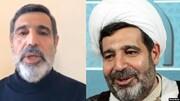 عکس | قاضی منصوری به خاک سپرده شد؟