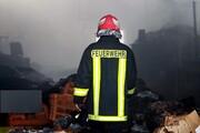 ۵۲ آتشنشان اهوازی در بستر کرونا