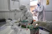 کرونا | ظرفیت بستری در دو بیمارستان سنندج تکمیل شد