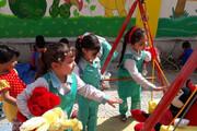 نامزدی تهران به عنوان شهر دوستدار کودک از سوی کمیته مشترک یونیسف