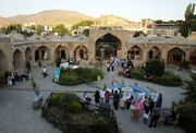 تصویر   نمایشگاه صنایعدستی