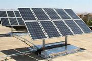 ۲۵ مگاوات نیروگاه خورشیدی وارد مدار میشود