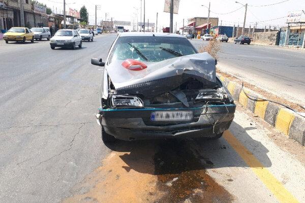 شرط دریافت خسارت تصادفات بدون کروکی پلیس اعلام شد
