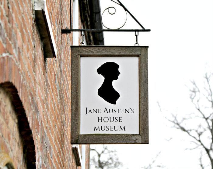 تصاویر | خانه جین آستین و وسایل شخصی نویسنده غرور و تعصب