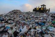 سرانه تولید زباله در ایرانشهر ۲ برابر کشور است