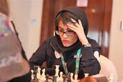 بانوی شطرنجباز تغییر تابعیتش را تکذیب کرد