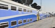 قیمت جدید بلیت قطار در مسیرهای مختلف