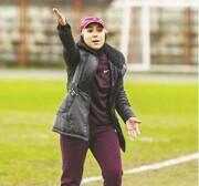 بلاتکلیفی لیگ فوتبال زنان | مریم ایراندوست: ۱۲ تیم حاضر خواستار لغو مسابقات هستند