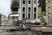 خسارت جهاد دانشگاهی شیراز از ناآرامیهای آبان ۹۸ جبران نشده است