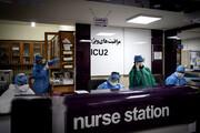 ابتلای ۱۱۰ نیروی علوم پزشکی دزفول به کرونا